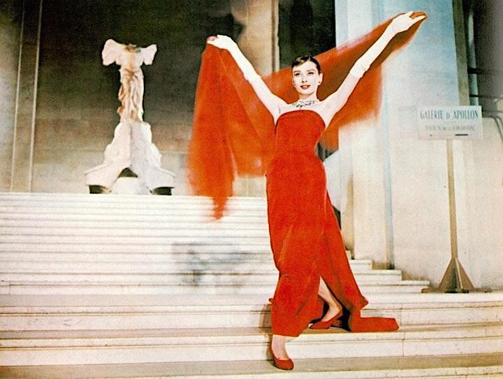 Audrey Hepburn and Hubert de Givenchy image