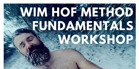 Wim Hof Method Fundamentals Workshop  (Chicago) with Jesse Coomer tickets