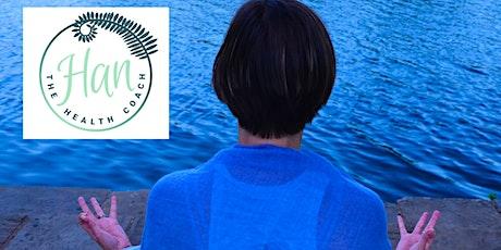 Meditation Class - Tuesday tickets