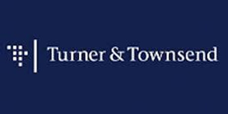 Turner & Townsend Presentation and Round Table Discussions tickets