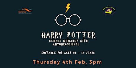Harry Potter Night Craft Workshop tickets