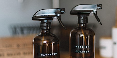 Eco Crafts: Natural cleaning for an eco home tickets