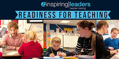 ILTT Readiness For Teaching Session 4 - 'Finding Your Why? Magic Weaving' tickets