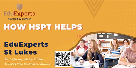 EduExperts St Lukes | HSPT tickets