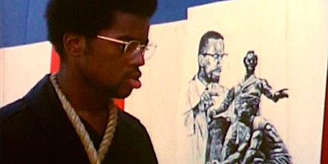 CCCB- Cinemes de la diàspora negra - Sessió de curts entradas
