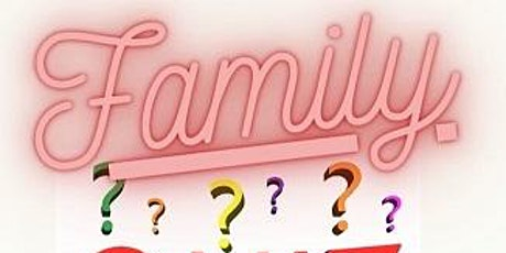 Space 2 Be Me Family Quiz no 2 tickets