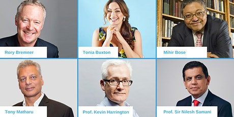 Harnessing Information and Designing a Healthier & More Successful Future tickets