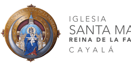 Santa Misa ISMRF del 23 al 30 Enero 2021 entradas