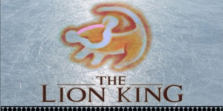 MCFSC Ice Show 2021: The Lion King tickets