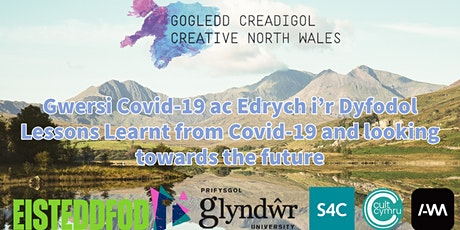 Gwersi C-19 & Edrych i'r Dyfodol/ C-19 Lessons & Looking to the Future tickets