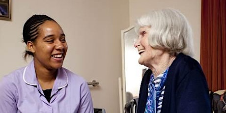 Planning for the future in dementia care tickets