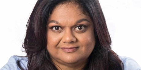 Words of Love: Find Your Voice with Ingrid Persaud tickets