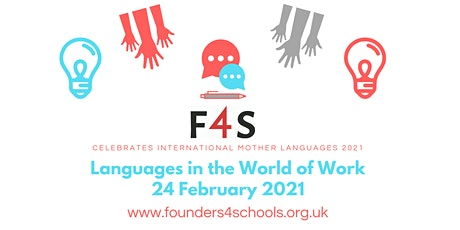 Languages in the World of Work tickets