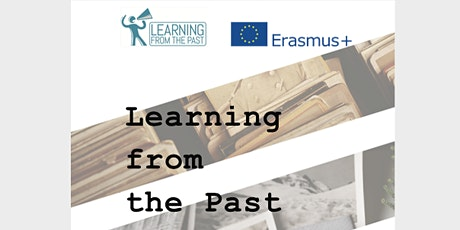 Learning from the Past Exhibition Launch tickets