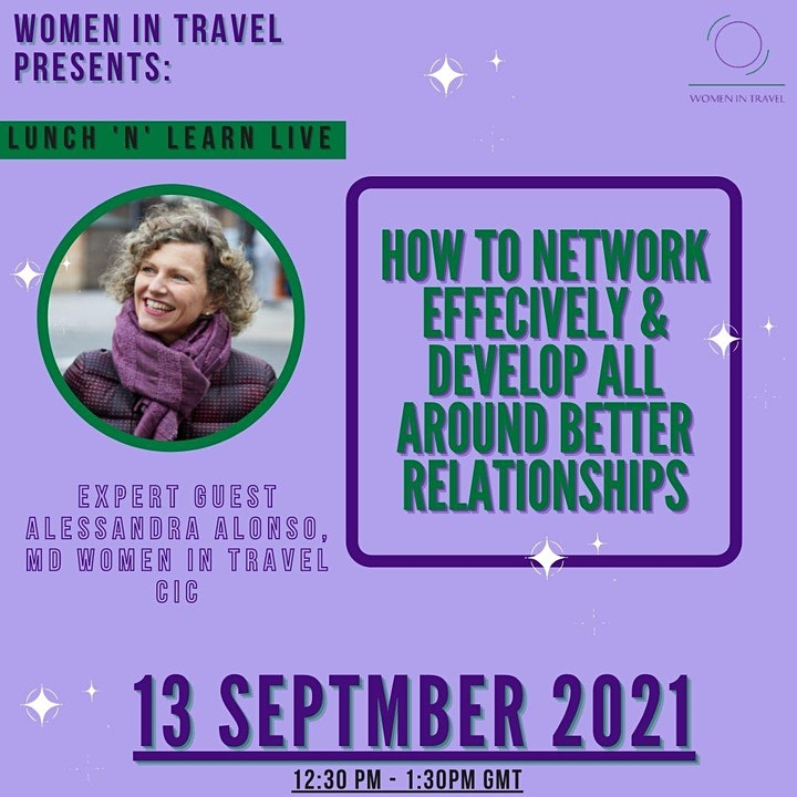 HOW TO NETWORK EFFECTIVELY AND DEVELOP ALL AROUND BETTER RELATIONSHIPS image