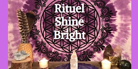 Rituel Shine Bright billets