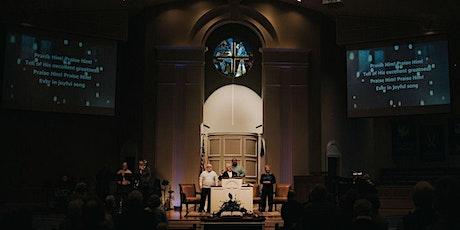 Sunday Worship: January 31, 2021 tickets