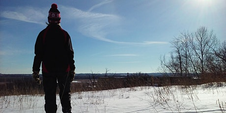 Minnesota Valley NWR Free Contactless Snowshoe Lending Program tickets