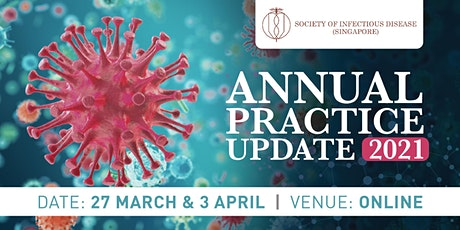 Annual Practice Update 2021 tickets