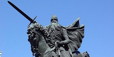 Geschichte von El Cid - Lesung und Konzert Tickets
