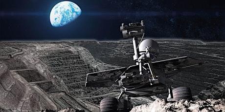 Space Resources Webinar tickets