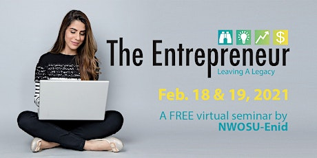 The Entreprenuer: Leaving A Legacy tickets