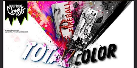 Pulp Riot Total Color tickets