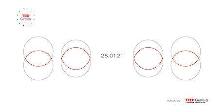 TED Circles TEDxGenova #5 biglietti