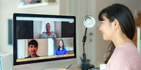 Tips and Advice for Video Interviews tickets