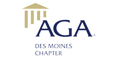 2021 Spring Seminar Presented by: Des Moines Chapter AGA tickets
