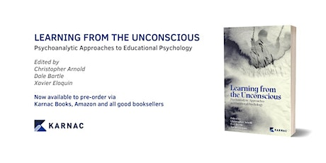 Book launch: Learning from the unconscious tickets