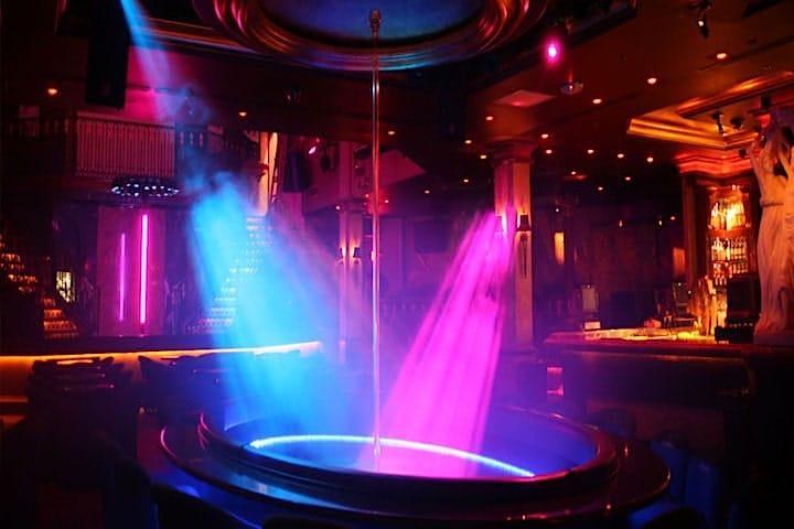 TREASURES Bikini Club & Bar (FREE LIMO) - Nightlife / Party [Las Vegas, NV] image