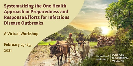 One Health Approach for Infectious Disease Outbreaks tickets