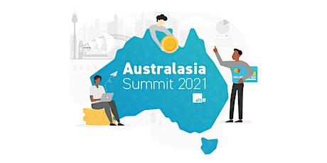 AltFi Australasia  Summit 2021 tickets