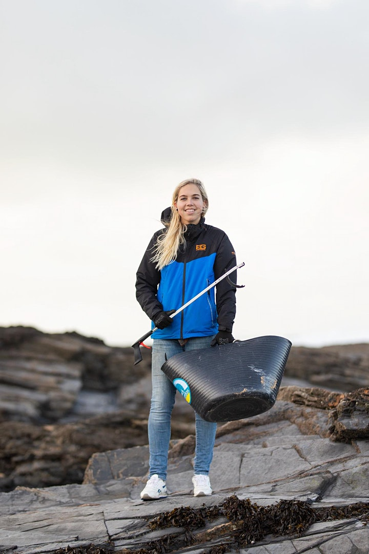 2 Young Changemakers- a journey to becoming a marine biologist image