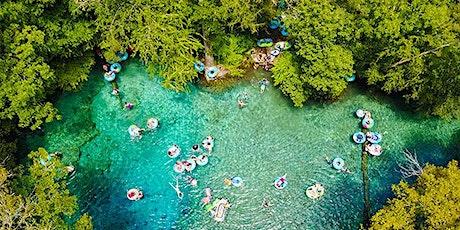 Ginnie Springs Adventure tickets
