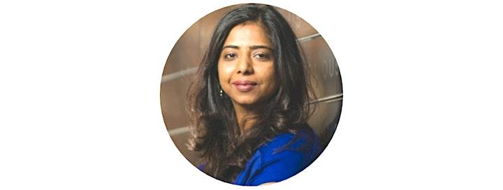 Fireside Chat with Zūm CEO, Ritu Narayan image