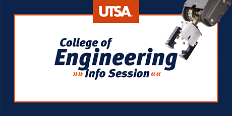 College of Engineering Info Session (Virtual) tickets