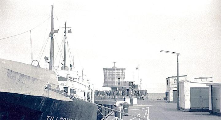 Carrickfergus Harbour Stories - Take Two image