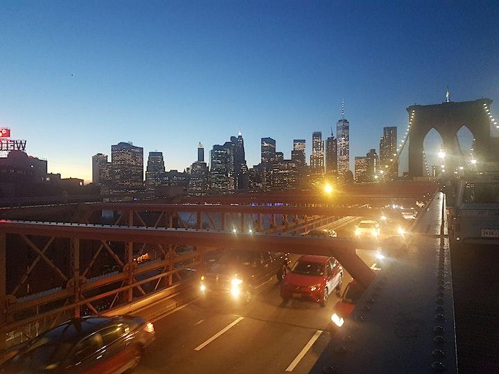 Reconfiguring Future Urban Infrastructures Webinar Series image