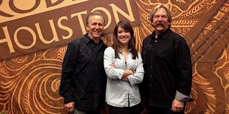 Kelley Peters Trio at Vintage Park tickets