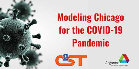 Modeling Chicago for the COVID-19 Pandemic tickets