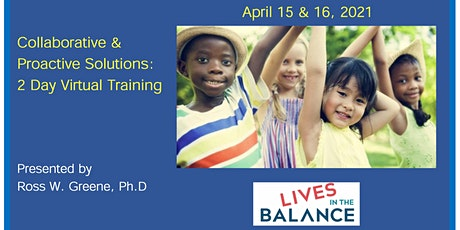 Collaborative & Proactive Solutions: 2 Day Virtual Training tickets