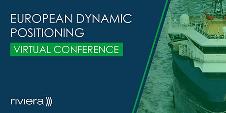 European Dynamic Positioning Conference tickets