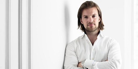 Magnus Resch: How I became an art market entrepreneur tickets