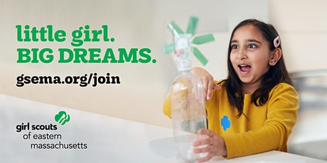 Launch into Girl Scouts! - Needham tickets