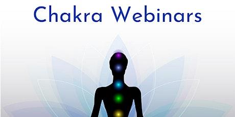Chakra Webinars - Soul Retrieval tickets