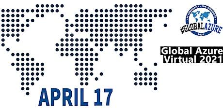 Global Azure Virtual | Greece 2021 biglietti