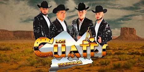 Los Cuates de Sinaloa en Rio Bravo Arlington tickets