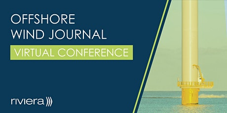 Offshore Wind Journal Conference tickets